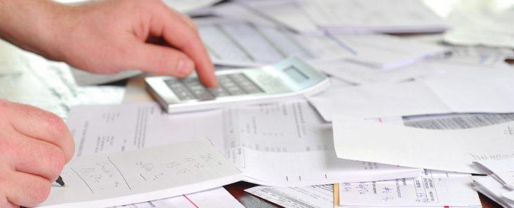 ¿Qué pasa si no se hace bien la declaración de la renta?