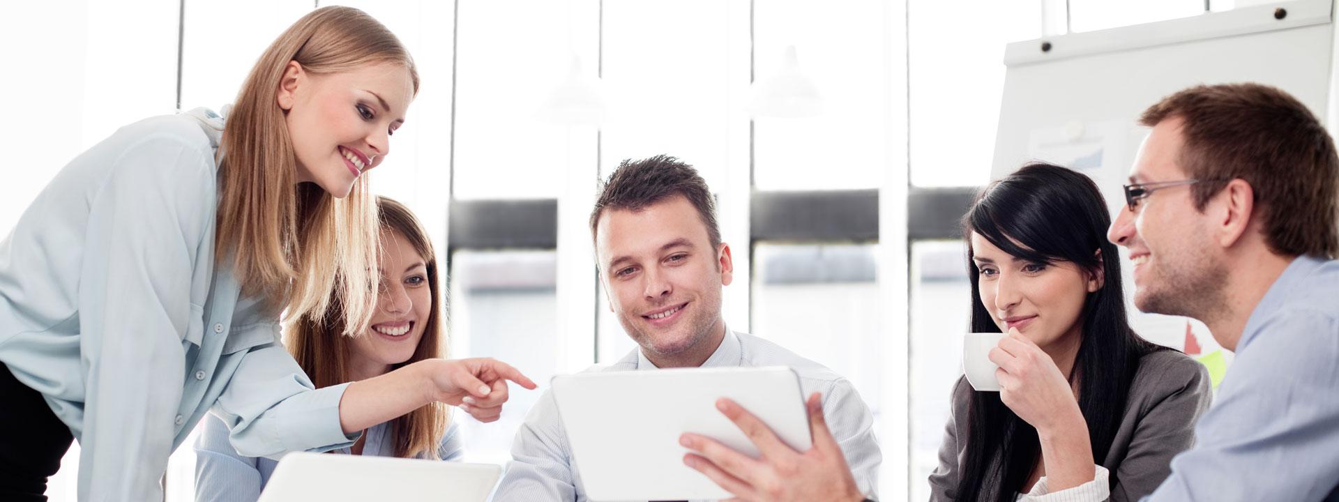 Cevi consulting: asesoría para créditos a la formación de profesionales en Madrid