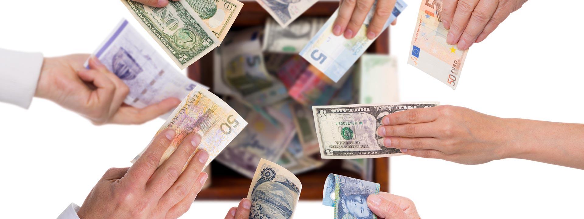 Cevi consulting: asesoría para subvenciones en Madrid