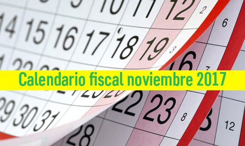 Calendario fiscal del mes de septiembre Cevi Consulting: impuestos